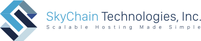 Skychain Technology Inc.